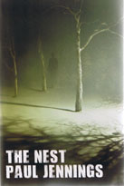 The Nest   Highly Recommended Teenage Fiction