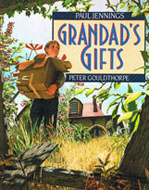Grandad's Gifts