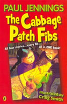 The Cabbage Patch Fibs
